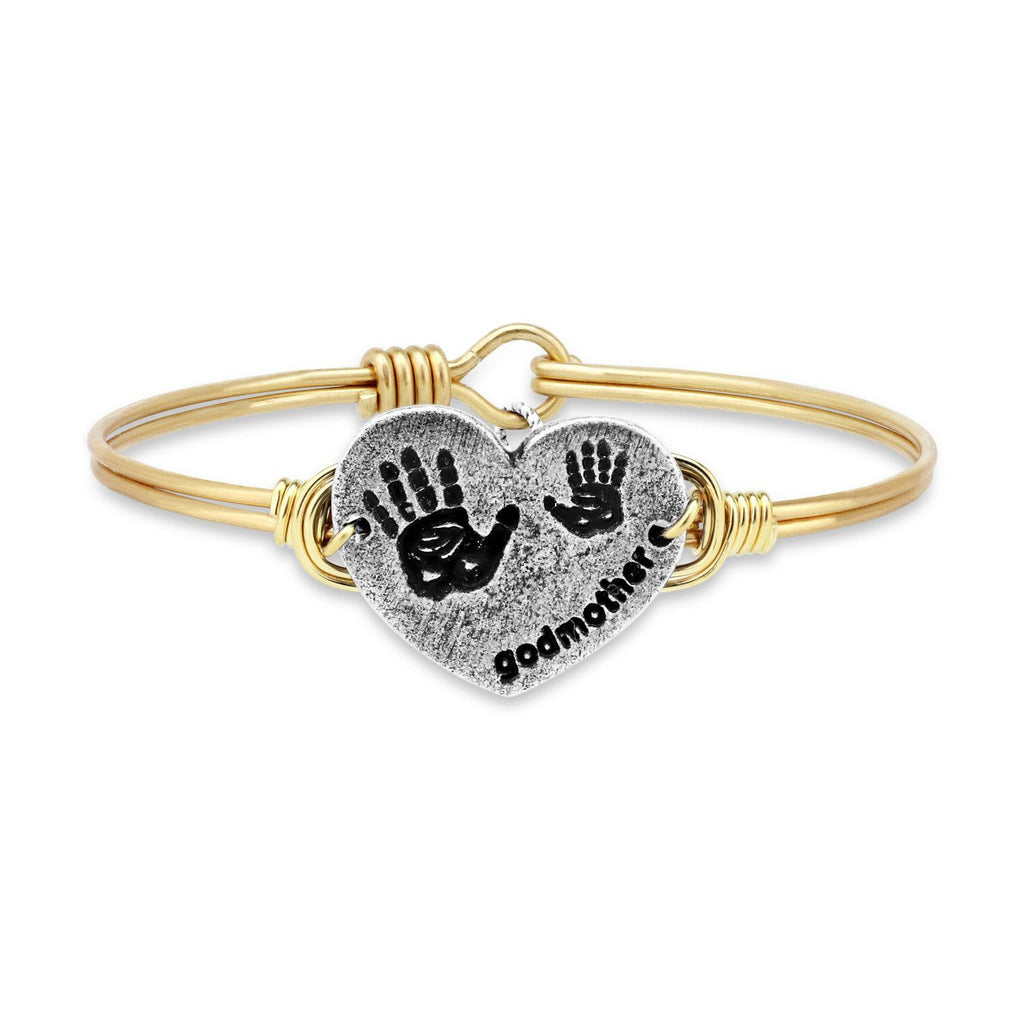 Godmother Bangle Bracelet