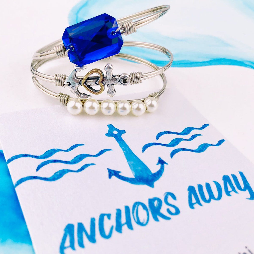 Anchors Away Stack