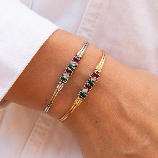 Mexico Mini Hudson Bangle Bracelet