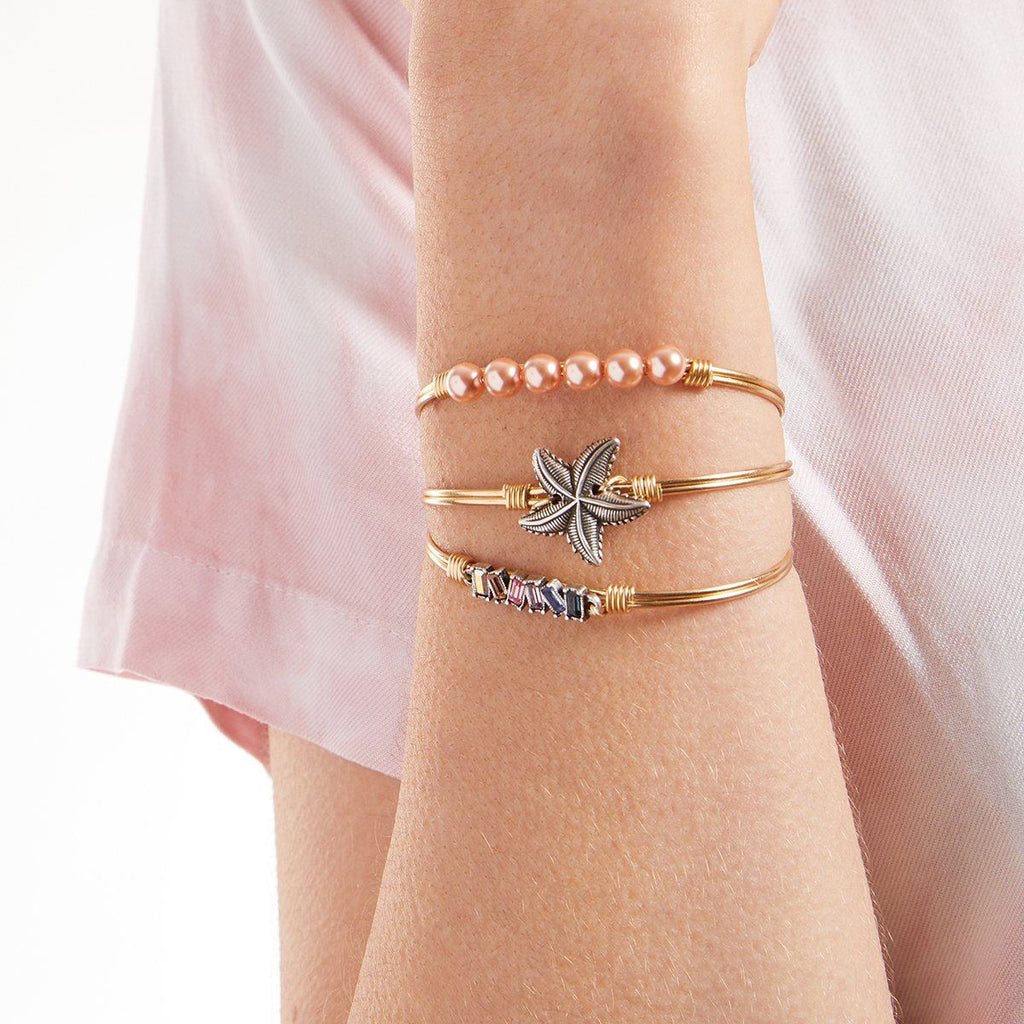 Life is a Beach Stack choose finish: