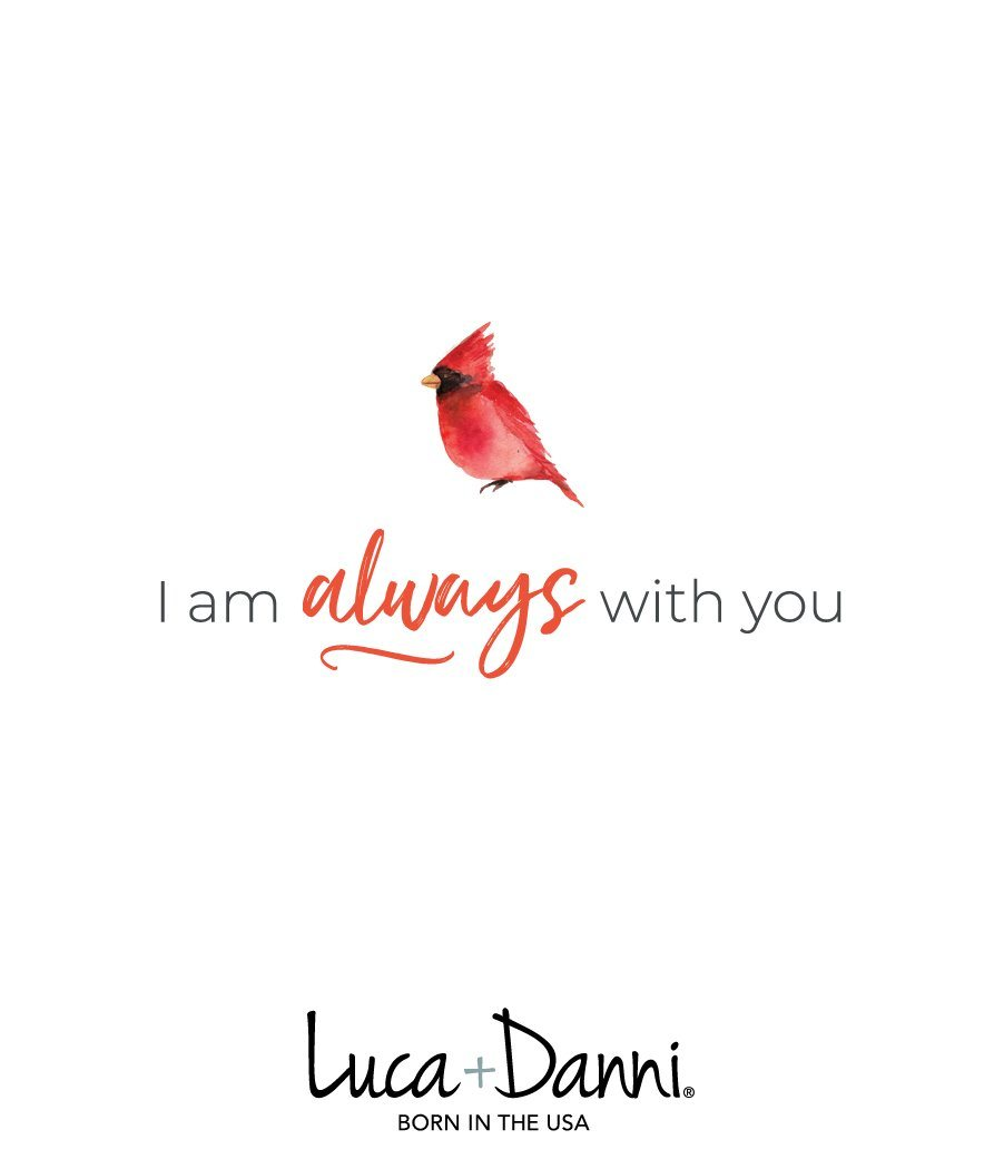 Always With You Stack Luca Danni