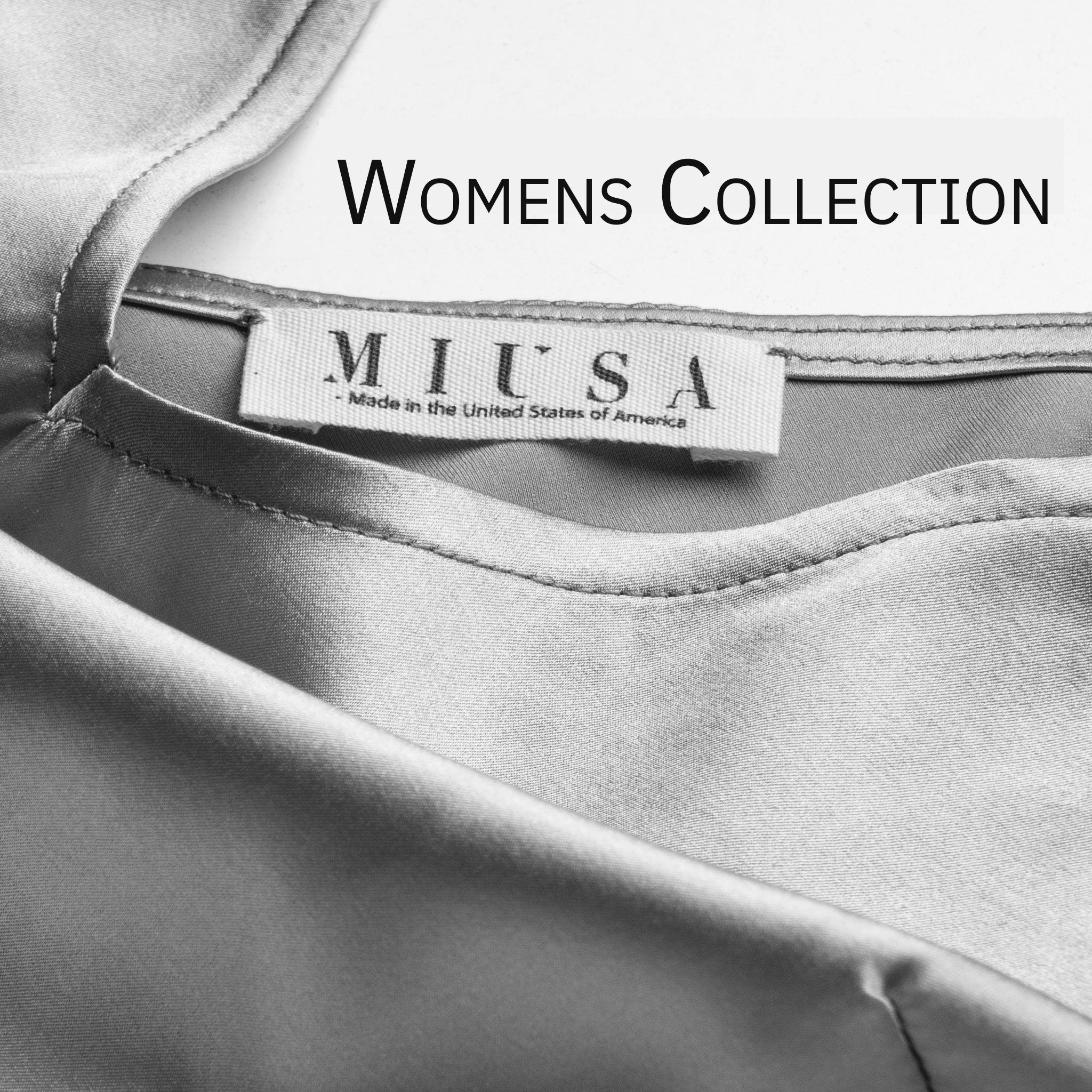 Womens Fashion Collection
