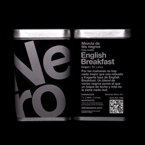 D10 English Breakfast