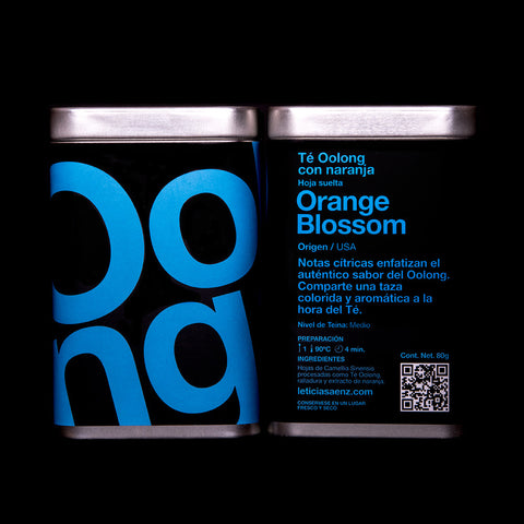 C02 Orange Blossom