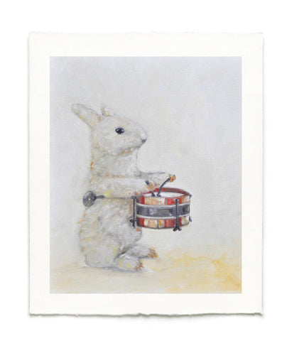 Little Drummer Rabbit