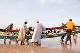 Fisherman of Nouakchott