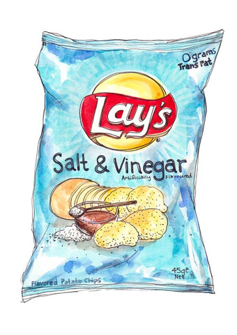 LAY'S CHIPPY CHIPS!