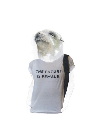 The Future Is Female - Seal