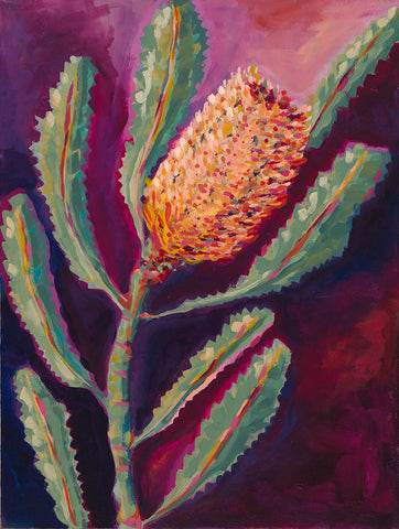 BANKSIA LOVE NO.2