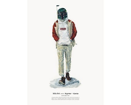 He Wears It 005 - Boba Fett