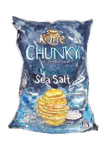 KETTLE CHUNKY CHIPPY CHIPS!