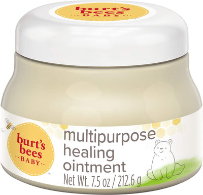 Burt's Bees Baby Bee Multipurpose Ointment, 7.5 Oz - PULCHRA STORE™