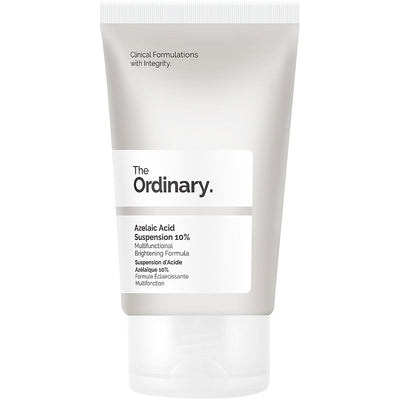The Ordinary - Azelaic Acid Suspension 10% - PULCHRA STORE™