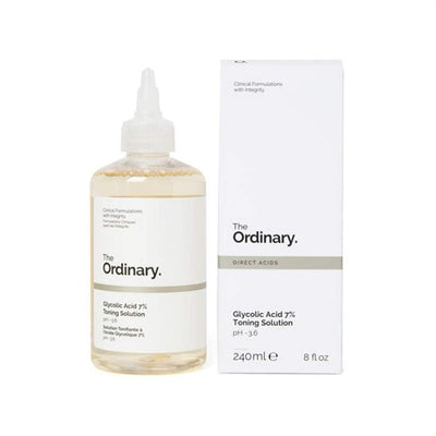 The Ordinary - Glycolic Acid 7% Toning Solution - PULCHRA STORE™