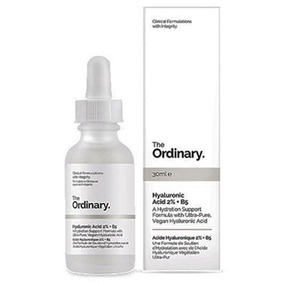 The Ordinary - Hyaluronic Acid 2% + B5 - PULCHRA STORE™