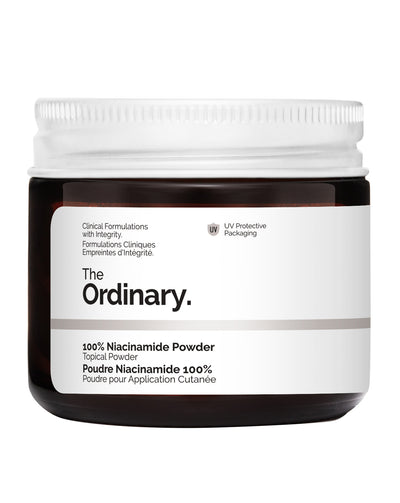 The Ordinary - 100% Niacinamide Powder - PULCHRA STORE™