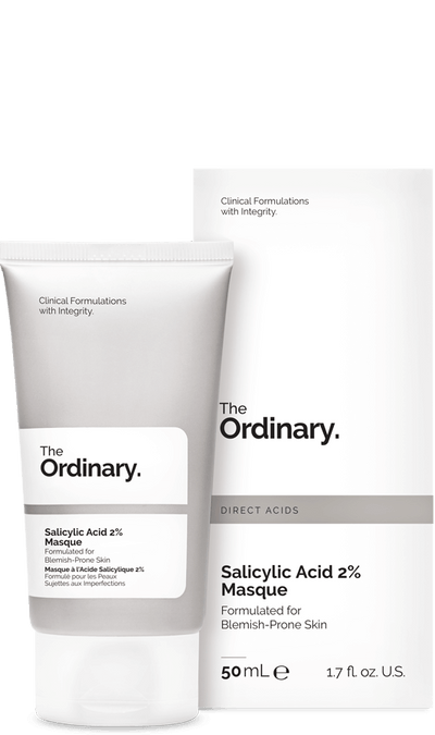 The Ordinary - Salicylic Acid 2% Masque - PULCHRA STORE™