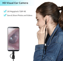 Load image into Gallery viewer, EARDEO - 2021 THE SMARTEST EAR CLEANING KIT