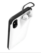 Load image into Gallery viewer, 2 in 1 Phone Case for Unified & protection for AirPods & iPhone-Genuine original - Mysroses