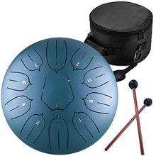 Load image into Gallery viewer, HOT SALE-Alloy Steel Tongue Drum(FREE SHIPPING) - bightstore