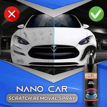Load image into Gallery viewer, Nano Car Scratch Removal Spray-50% Off Today