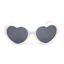 Load image into Gallery viewer, VINTAGE HEART LENSES REFRACTION GLASSES