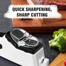 Load image into Gallery viewer, Kitchen Knife Sharpeners