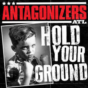 ANTAGONIZERS - Hold Your Ground 7