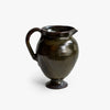 Frances Palmer | Stoneware Footed Pitcher