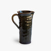 Frances Palmer | Stoneware Fluted Pitcher