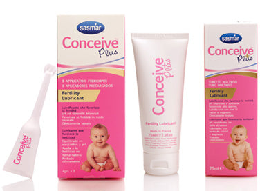 Why Conceive Plus Lubricant Is The Best Choice For Ttc