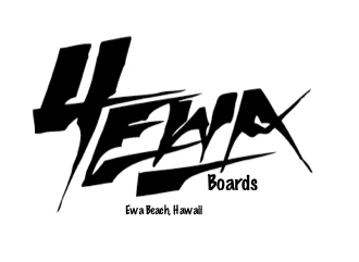 4 Ewa Boards