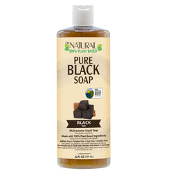 Pure Black Soap