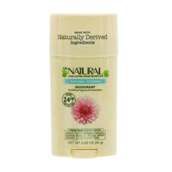 Deodorant Natural Powder