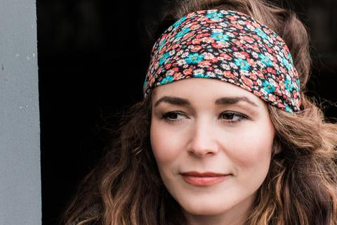 Cutest Headbands for Spring - A Roundup