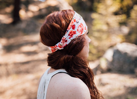 cutest headbands for spring
