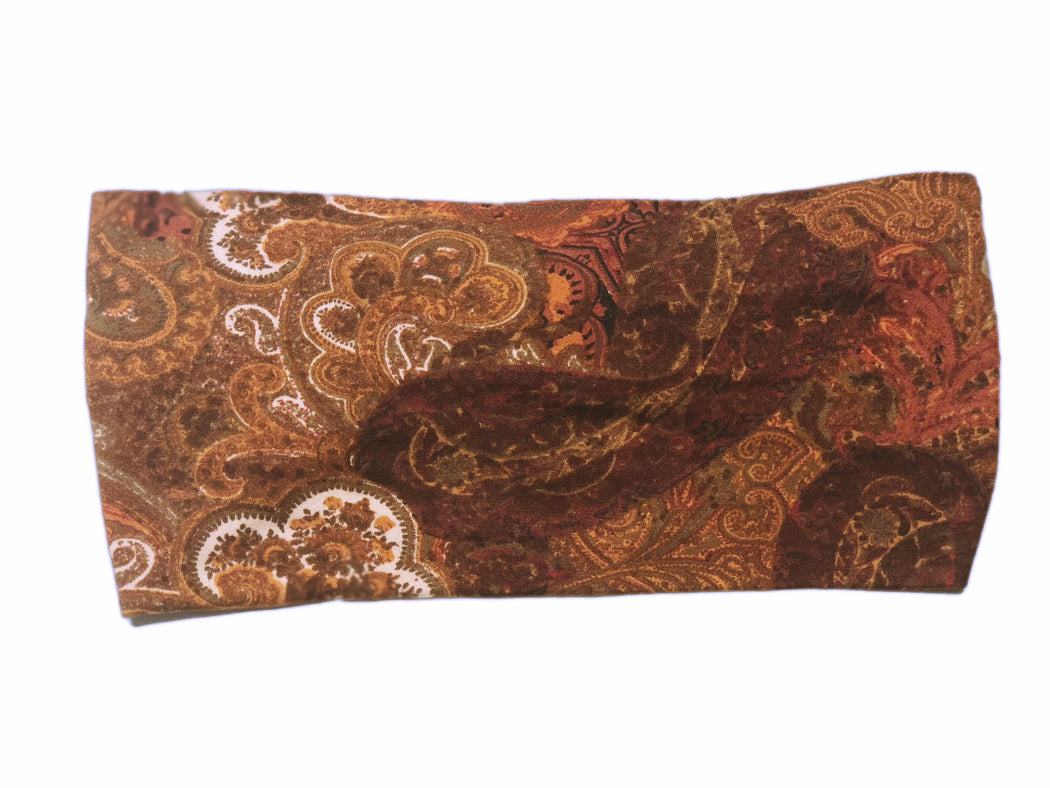 Boho Paisley Oly Band Oly Band - Pieces To Peaces