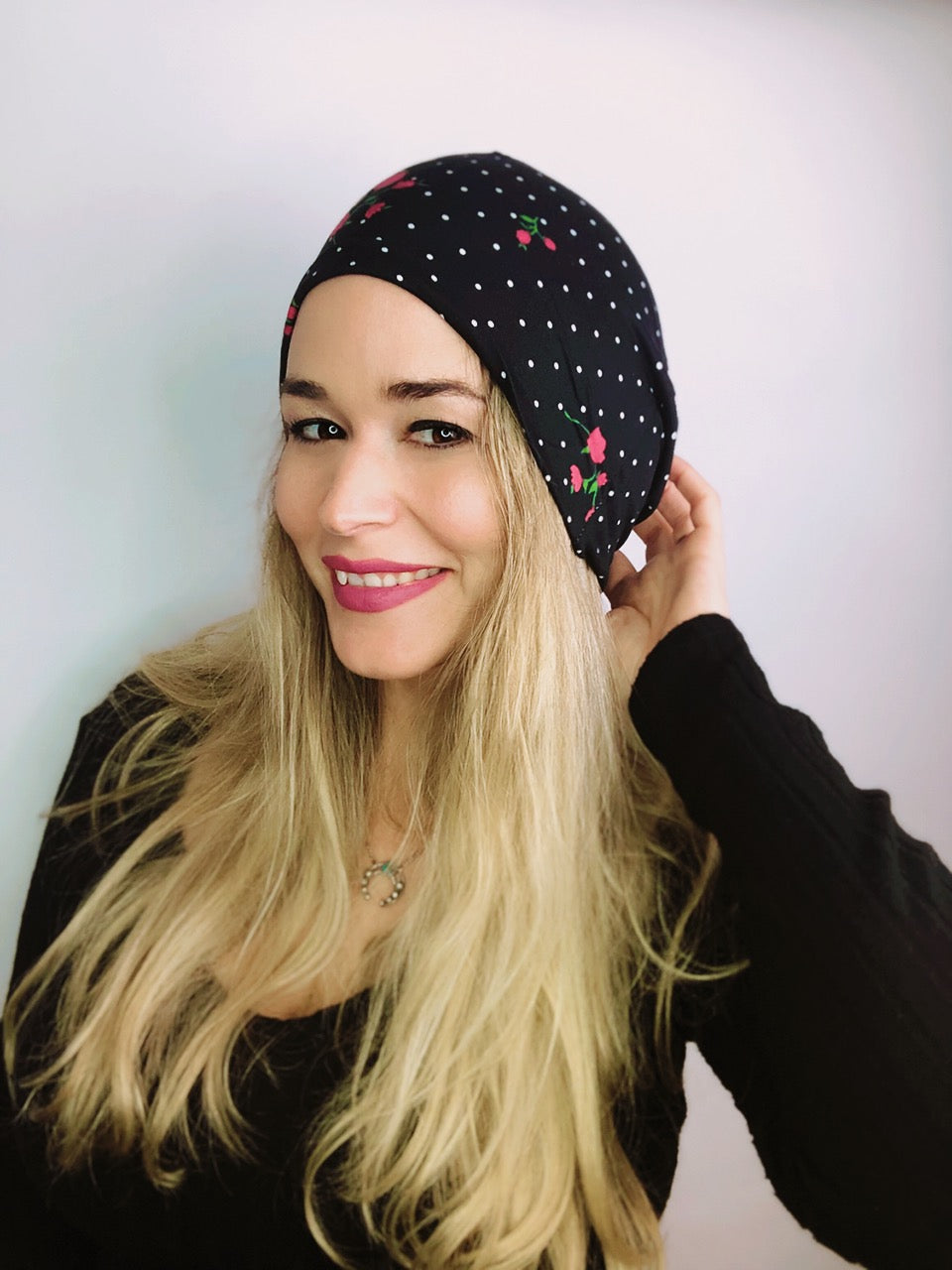 Marilyn Slouch Beanie Slouch Beanies - Pieces To Peaces