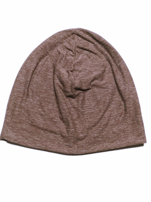 Berry Heathered Slouch Beanie Slouch Beanies - Pieces To Peaces