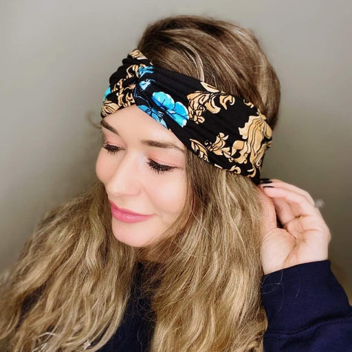 Athena Turban Headband