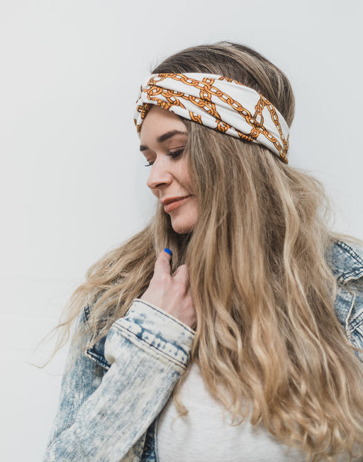 Elaine Turban Headband