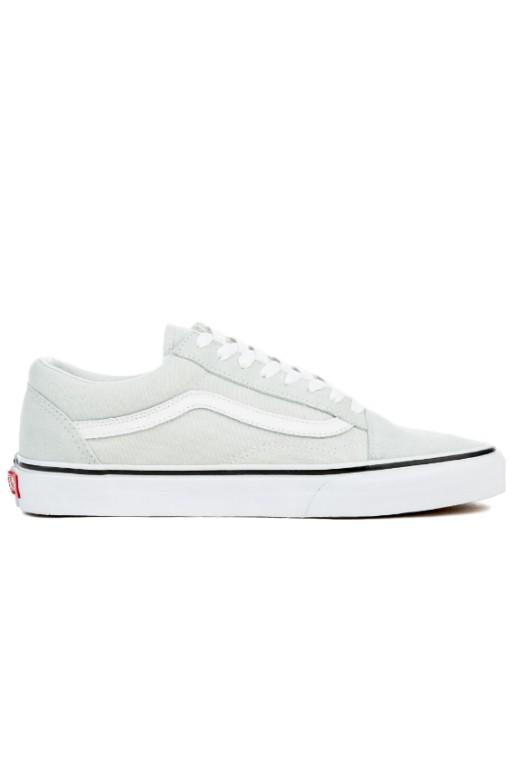 VANS - OLD SKOOL ICE FLOW/TRUE WHITE 31533