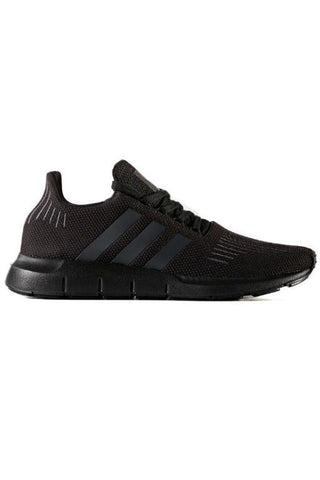 ADIDAS - SWIFT RUN CORE BLACK 33803