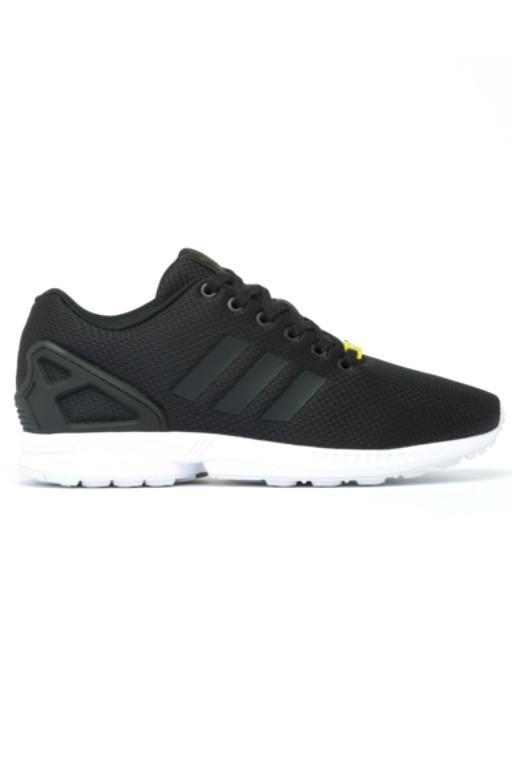 ADIDAS - ZX FLUX CORE BLACK/BLACK/WHITE 27033