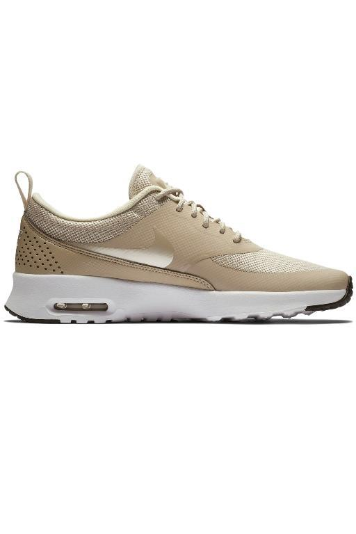 NIKE - AIR MAX THEA STRING LIGHT CREAM 33140 – Transit Clothing f1adec972