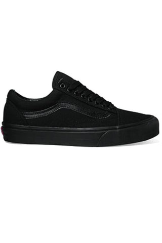 VANS - OLD SKOOL BLACK/BLACK 32800