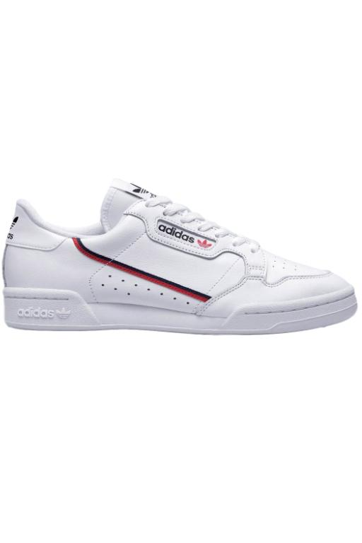 ADIDAS - CONTINENTAL 80 WHITE 33927