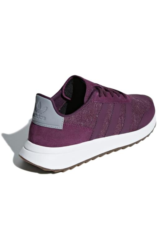 ADIDAS - FLB RUNNER WOMENS RED NIGHT/GREY THREE 33767