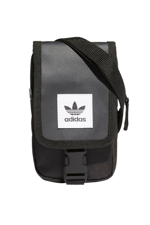ADIDAS - MAP BAG BLACK 33828