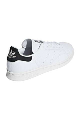 ADIDAS - STAN SMITH WHITE/BLACK/BLACK 30629